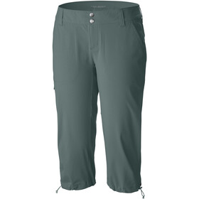 Columbia Saturday Trail II Knee Pants Damen pond